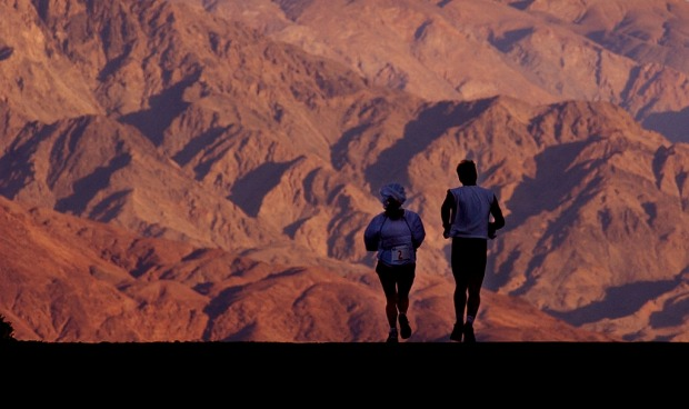 The Badwater 135, Death Valley, California: There are plenty of hardcore ultra-marathons around the world, but few that ...