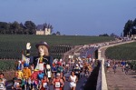 The Marathon du Médoc, The Gironde, France: This shameless excuse for a booze up likes to bill itself as the longest ...