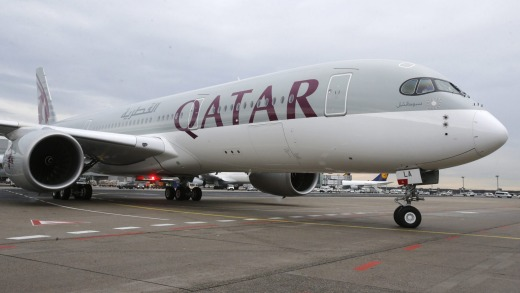 From March 1 to 22, Qatar flew 13,458 Australians home, according to the airline.