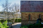 LOST IN A FOREST, URAIDLA: Taking its name from the Cure song, a tiny church in lush surrounds of Uraidla has been ...