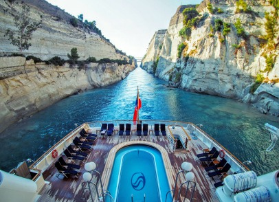 See Croatia's stunning coastline in luxury.