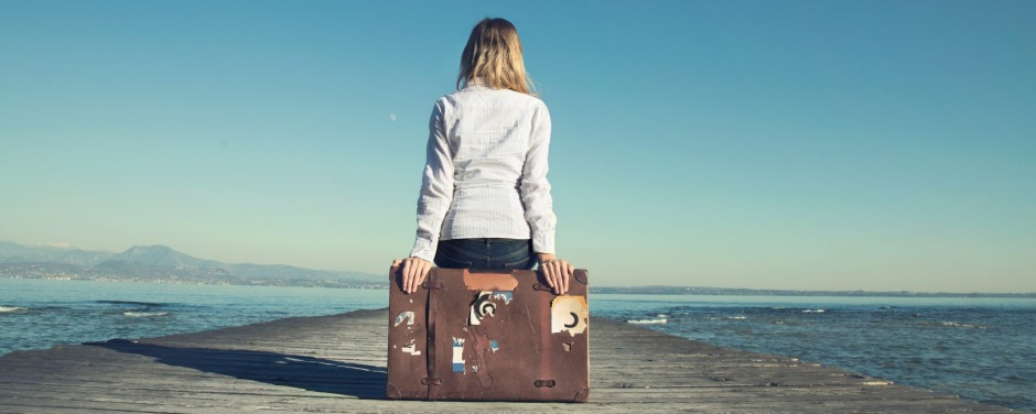 Traveller's readers have shared with us why they'll never give up on travel.