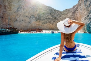 The ideal time to dream about and plan your next holiday is when you're stuck at home.