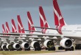 Qantas wants to get as many of its jets back in the sky to reduce its cash burn.