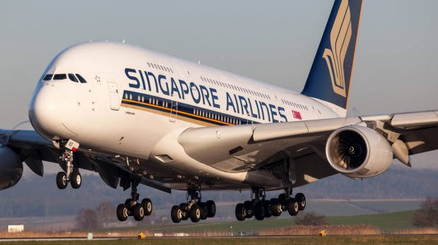 Singapore Airlines said the travel bubble 'an important milestone' in its recovery from the pandemic.