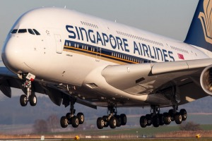Singapore Airlines will put A380 superjumbos back on its Singapore-Sydney route from December 1.