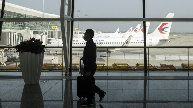 One Qantas frequent flyer's codeshare flight with China Eastern resulted in a scary transit experience.