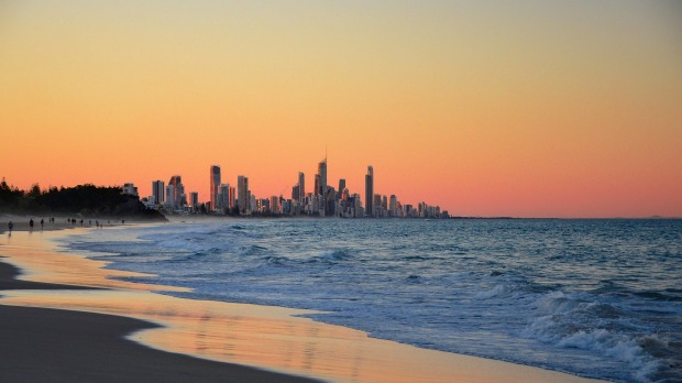 Beyond the beach, you'll find new cafes, fashion labels and art precincts that are not within cooee of a roller-coaster ...