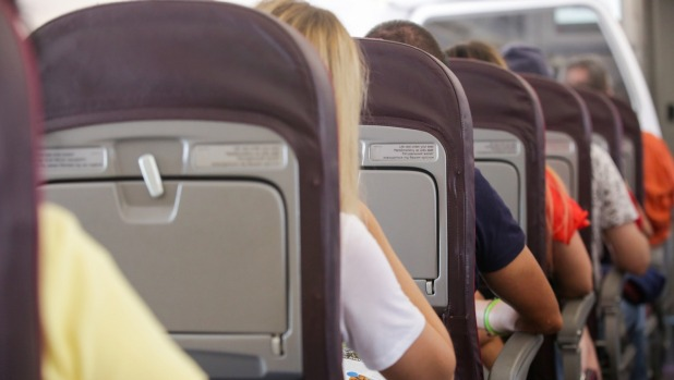 There will be no empty seats on planes in Europe.