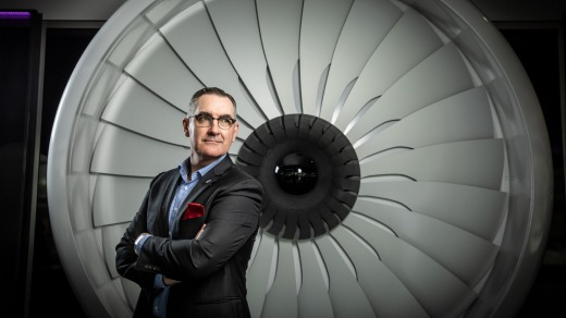 Virgin Australia's Paul Scurrah hopes a trans-Tasman travel bubble will open soon.