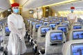 Emirates is offering passengers COVID-19 insurance, included as part of the airline's fares. Etihad is offering a ...