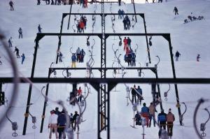 Skiers and snowboarders are likely to encounter longer queues for ski lifts when NSW snow resorts open.