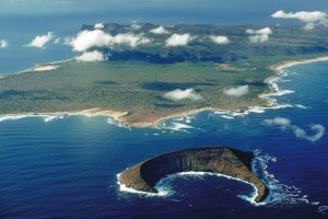 Ni'ihau's isolation began back in 1864.