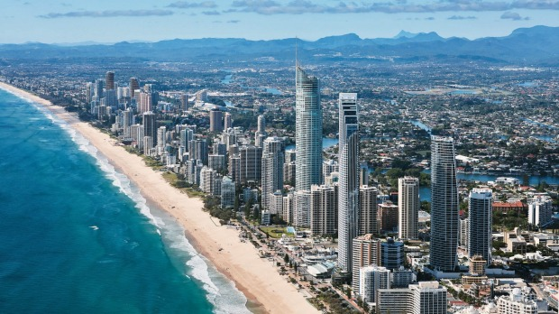 Gold Coast anyone? With borders opening again, it's time to start looking at interstate holidays once more.