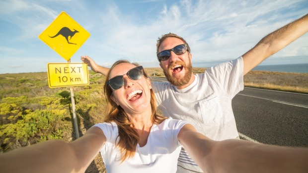 The Australian tourism industry has a unique opportunity to persuade Australians to experience their own backyard.