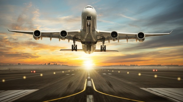 The seemingly insurmountable barriers to air travel have begun to look less daunting.