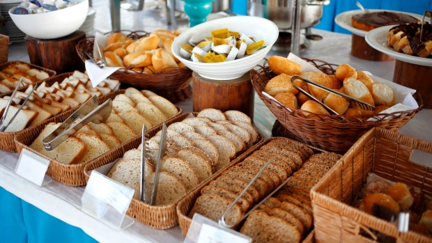 Breakfast is a hot topic as hotels consider changes forced by COVID-19.