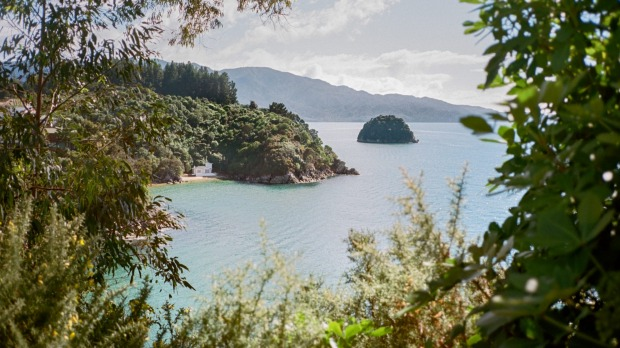 Abel Tasman National Park: A pocket-sized paradise.