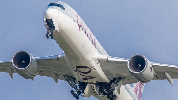 Qatar Airways has been named the world's best airline for 2021.
