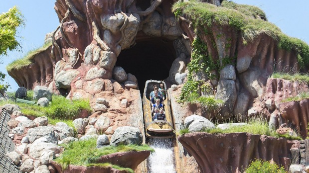 Disney said it has long discussed a Splash Mountain reimagining, and cited the need for the ride to embrace a fresh, ...