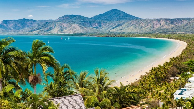Port Douglas is an ideal location to explore the Daintree Rainforest or the Great Barrier Reef.