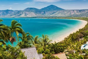 Tourists from Victoria make up roughly 20 per cent of the numbers at Port Douglas and tropical north Queensland.