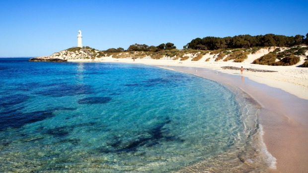 See Rottnest Island on a Ultimate Wonders of the West tour.