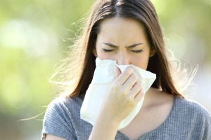 People sometimes say 'gesundheit' after someone sneezes, but what does it actually mean?