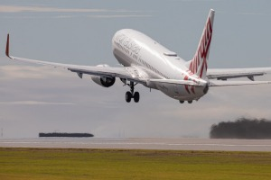 Wheels up: Flights in and out of Queensland are set to triple in coming weeks.
