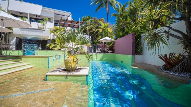 Port Douglas Peninsula Boutique Hotels.
