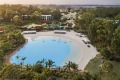 InterContinental Sanctuary Cove Resort is set over 4.2 hectares of sub-tropical garden and home to the 'one acre Lagoon ...