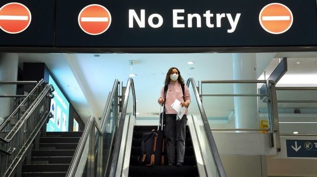 Australia's ban on international visitors is likely to extend until late 2021, according to the federal government.