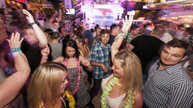 Several countries have closed nightclubs following a resurgence of COVID-19.