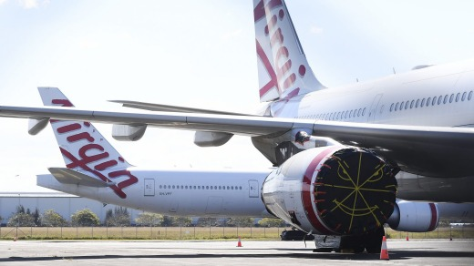 Virgin is increasing flight frequency on key holiday routes.