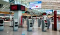 Qantas will move to an almost entirely self-service operation.