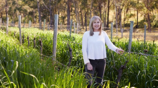 NSW is missing its opportunity to capitalise on wine tourism, says Christina Tulloch, CEO of Tulloch Wines in the Hunter ...