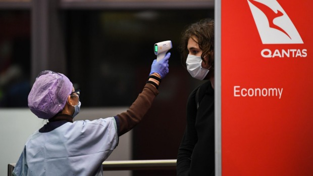 Borders closing and opening, quarantine and self-isolation due to a single case: Why should domestic travel be this hard?
