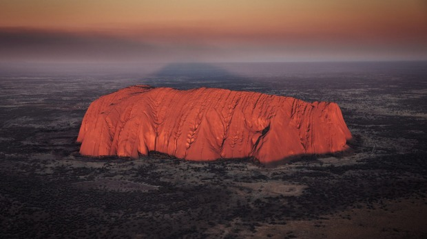 Uluru was closed in 2019 after a decades-long campaign by indigenous communities to protect it.