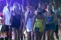 A crackdown in the resort town of Magaluf has aimed to curb the hard partying the destination is known for.