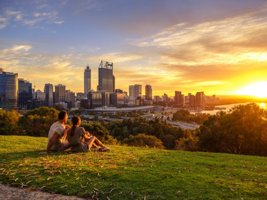 Kings Park, Perth: IIf it's urban views you're after, however, Perth might just have the nudge on Sydney. That's largely ...