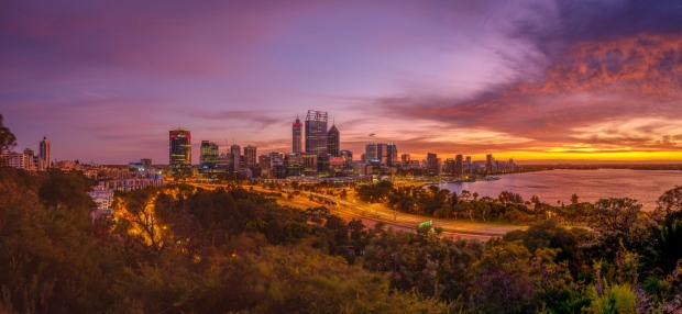 Kings Park, Perth: If it's urban views you're after, however, Perth might just have the nudge on Sydney. That's largely ...