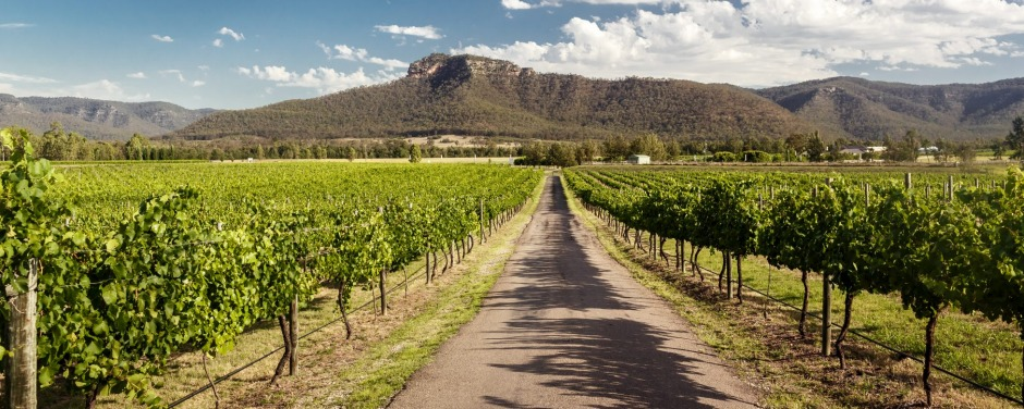 As a wine tourism destination, the Hunter has for a long time felt a little too touristy and commercial. But in reality, ...
