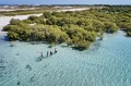 Dampier Peninsula. Crooked Compass takes travellers off the beaten track.