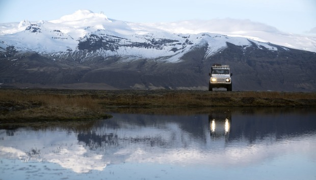 Iceland: A must-see for anyone who's passionate about landscape photography.