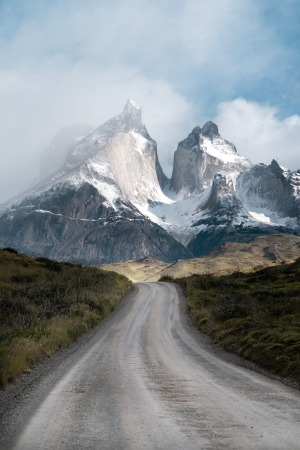 """Patagonia, Chile: """"The most connected I've ever felt to nature."""""""