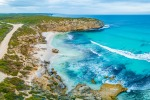 KANGAROO ISLAND, SOUTH AUSTRALIA: This island, now on the mend after this year's horrific bushfires, offers a dose of ...