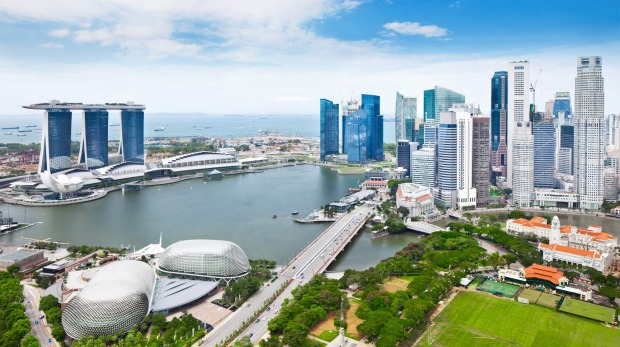 Singapore will allow Victorians to enter from November 6.