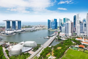 Singapore is attempting to open up tourism while keeping COVID-19 case numbers low.