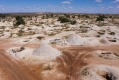 White Cliffs is a small town in outback New South Wales in Australia, in Central Darling Shire, known for Opal mining. ...