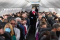 Australia's airlines have flexible policies in place to assist passengers in the event of a COVID-19 outbreak like the ...